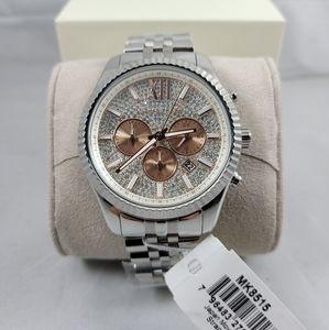 New Michael Kors MK8515 watch